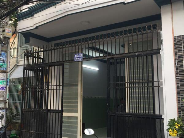 Sơn nhà trọn gói Quận Bình Tân