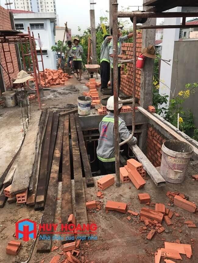 Dịch vụ xây dựng nhà xưởng uy tín