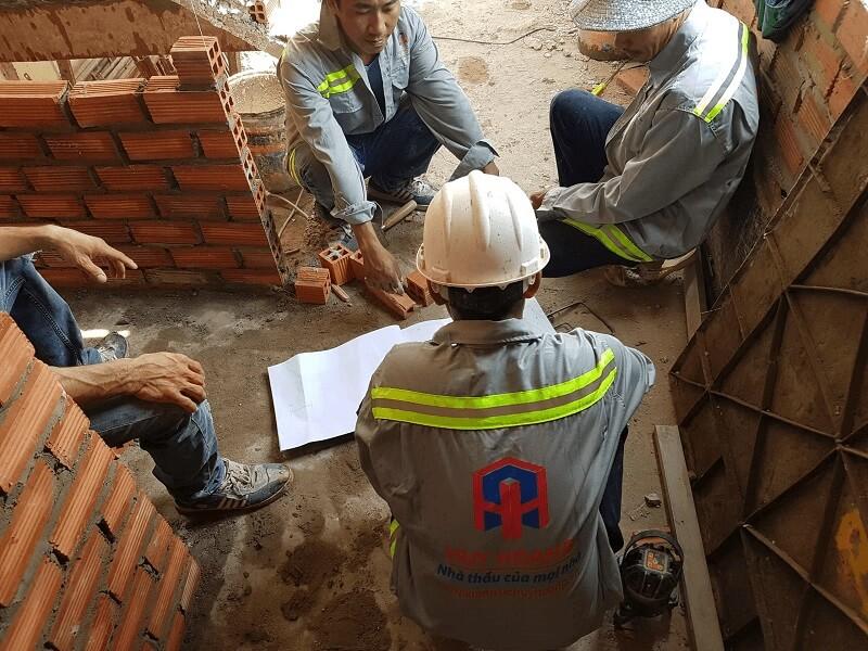 Nhà thầu xây dựng nhà ở gia đình Đồng Nai