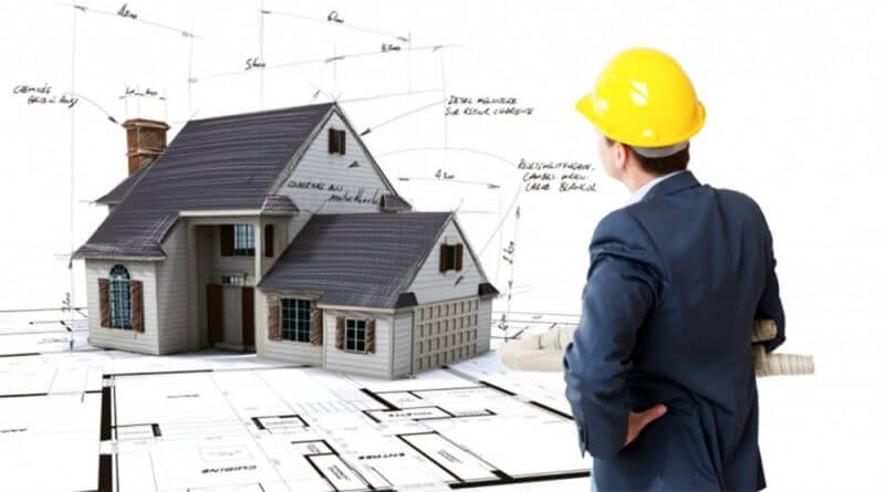 Thầu xây dựng nhà ở gia đình tại TPHCM