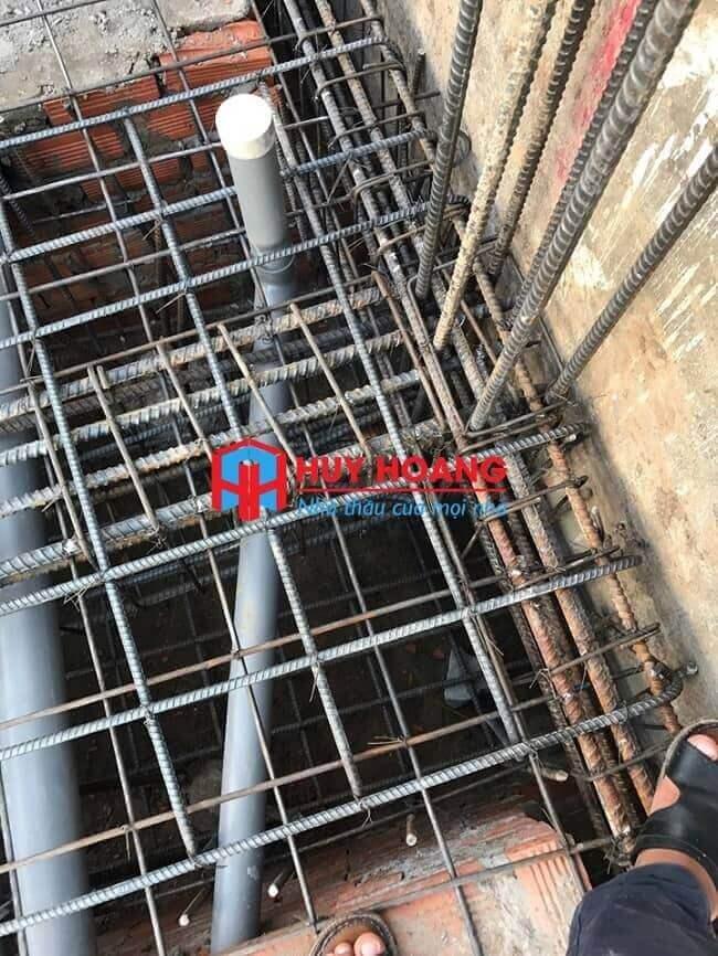 Quy trình bảo trì hệ thống chống sét cho công trình, tòa nhà