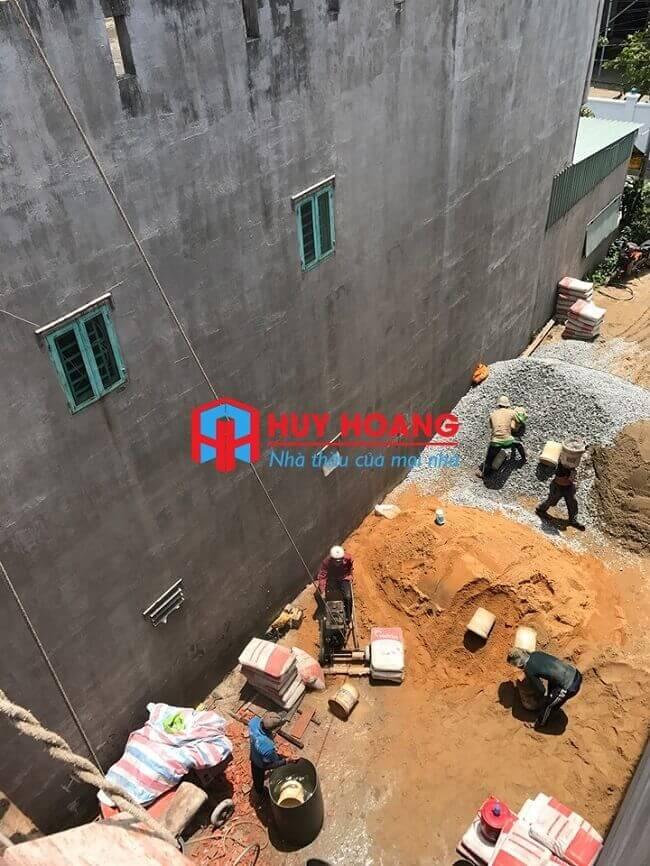 Công trình đường Bình Hòa –  Thuận An