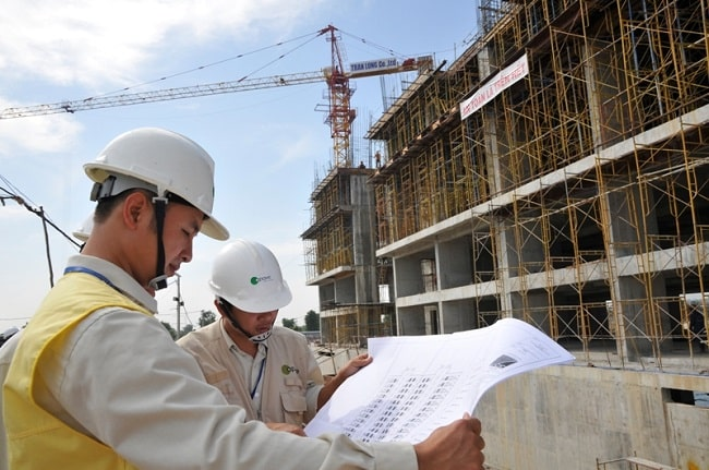nghiệm thu công trình xây dựng