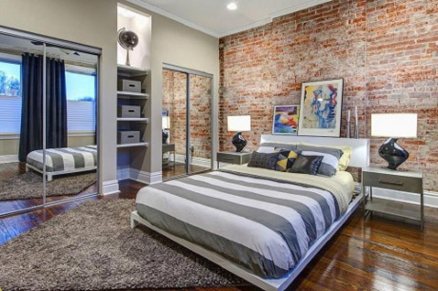 Xu hướng thiết kế nội thất phòng ngủ không bao giờ bị lỗi mốt