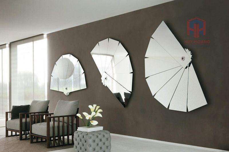 Bật mí cách trang trí phòng khách chiêu tài tiến lộc cho gia chủ