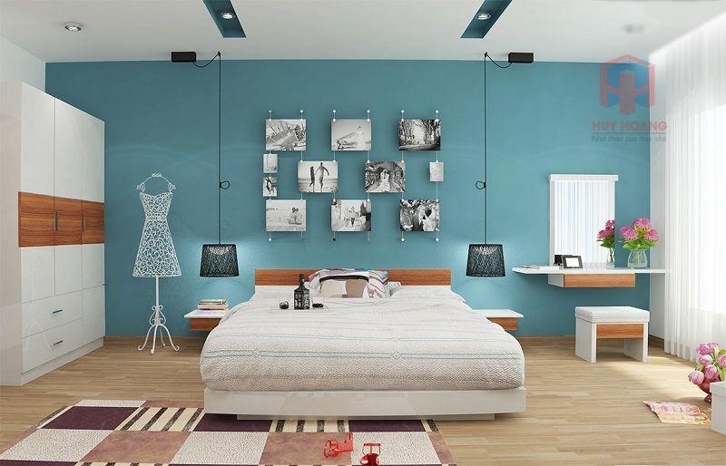 Bảng báo giá thiết kế nhà – Xây Dựng Huy Hoàng