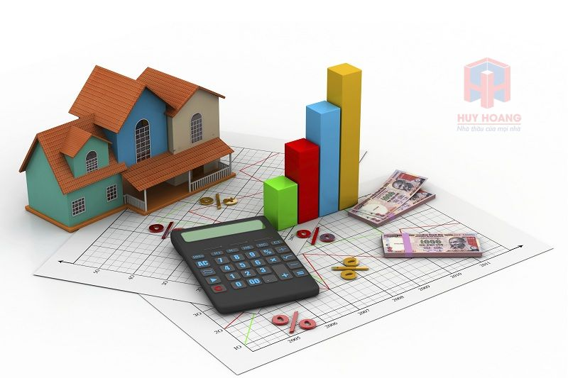 Những bước quan trọng cần thực hiện khi xây nhà