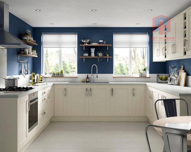 Tất tần tật các quy tắc ảnh hưởng trong phong thủy phòng bếp