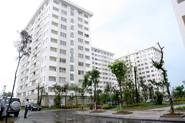 Báo giá dịch vụ xây nhà quận 4 TPHCM mới nhất