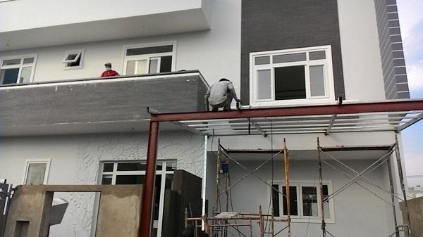 Dịch vụ sửa chữa nhà phố chuyên nghiệp tại TPHCM