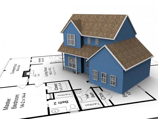 Dịch vụ xây nhà trọn gói quận 1