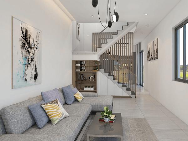 Gợi ý cải tạo nhà 2 tầng cũ với chi phí rẻ nhất
