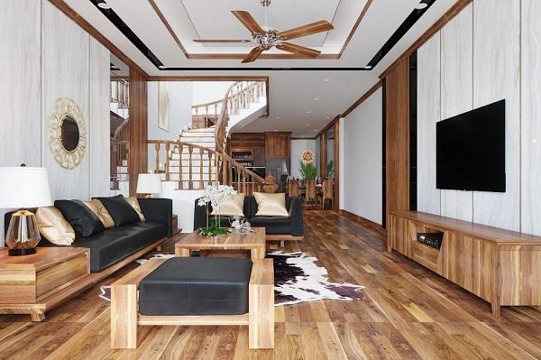 Sử dụng dịch vụ xây nhà quận 12 của Công ty Xây dựng Huy Hoàng giúp khách hàng an tâm về chất lượng công trình