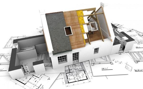 Dịch vụ xây nhà trọn gói quận 2