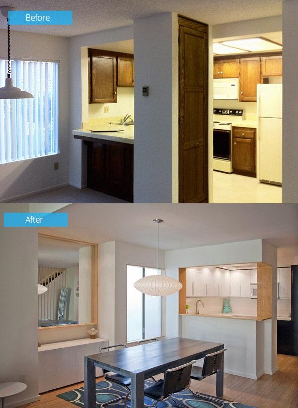 Phương pháp cải tạo nhà 3 tầng cũ tối ưu nhất