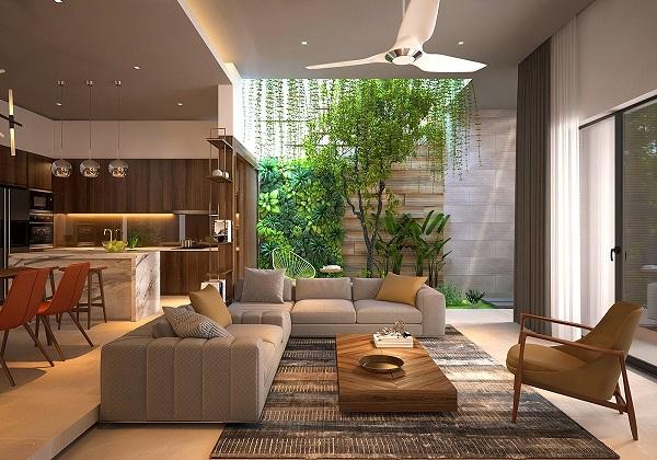Dịch vụ xây nhà quận 9 giúp bạn định hình phong cách cho ngôi nhà
