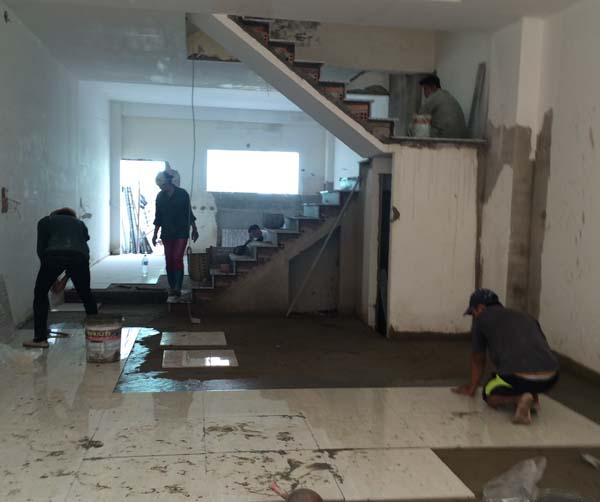 Có nên thuê dịch vụ sửa nhà trọn gói Gò Dầu Tây Ninh không?