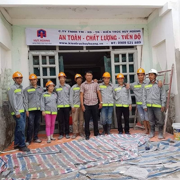 Có nên sử dụng dịch vụ xây nhà trọn gói Trảng Bàng Tây Ninh?