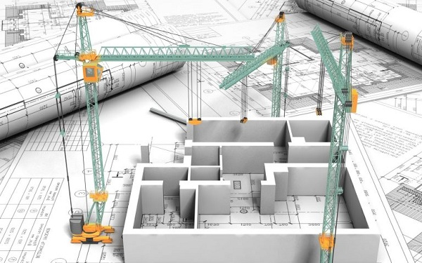 Dịch vụ xây nhà chung cư mini trọn gói giá tốt