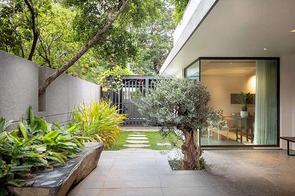 Có nên thuê kiến trúc sư thiết kế nhà?