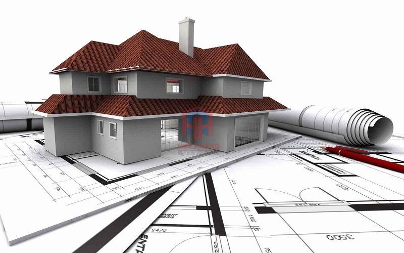 Dịch vụ xây nhà huyện Bình Chánh đáng tin cậy
