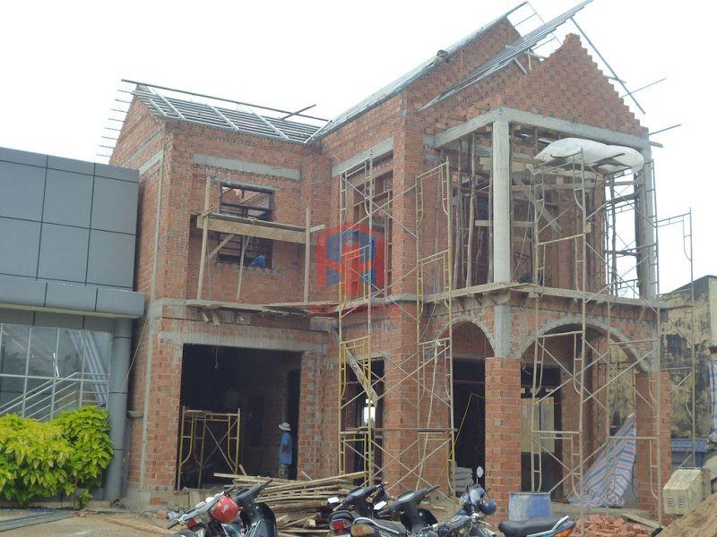 Dịch vụ xây nhà huyện Cần Giờ chất lượng