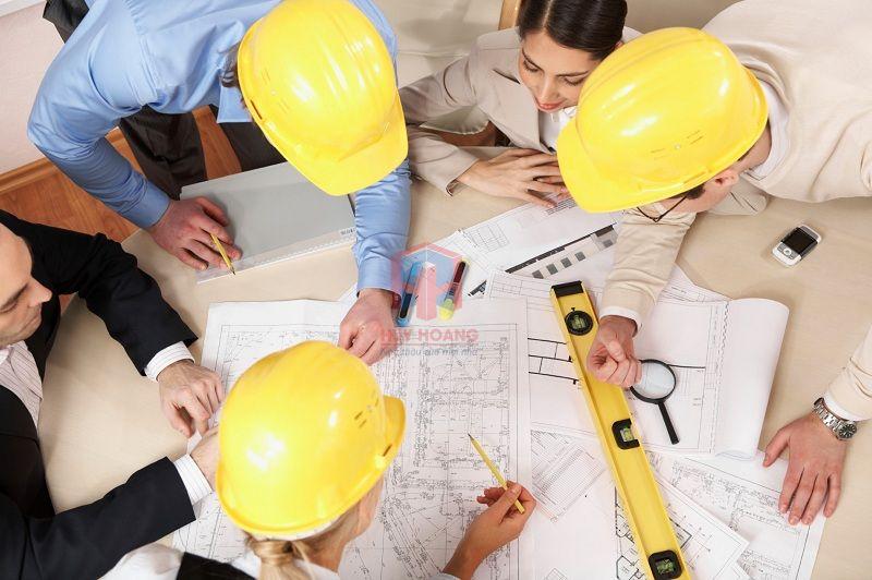 Dịch vụ xây nhà quận Thủ Đức ở đâu uy tín?